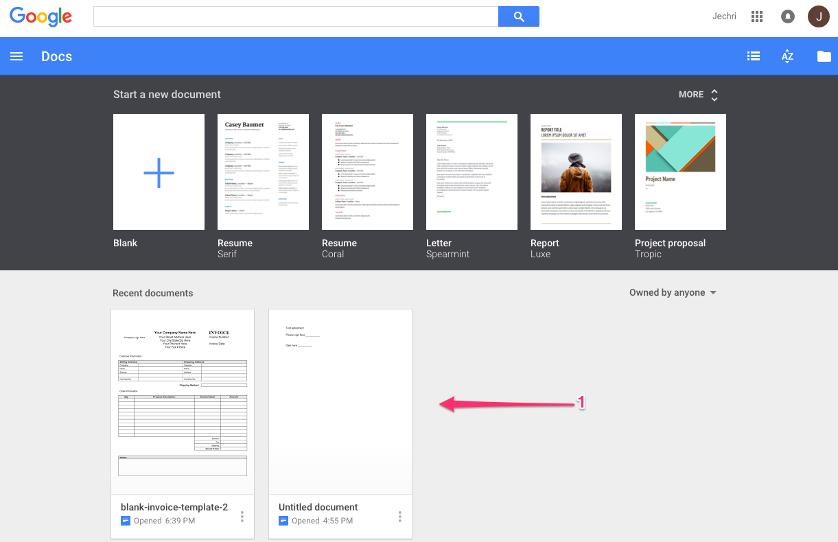 HelloSign For Google Docs Addon Help Center - Google docs google docs